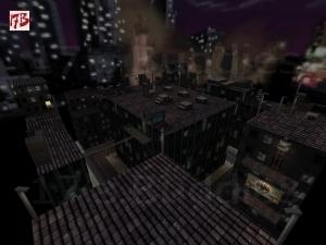 deathrun_downtown_moonlight (Counter-Strike)