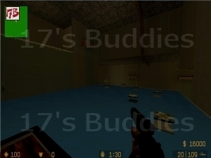 Screen uploaded  08-25-2013 by 17Buddies