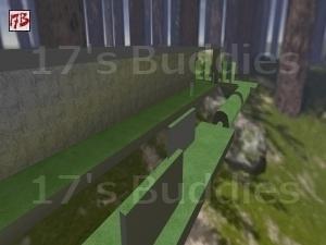 deathrun_greenjungle (Counter-Strike)
