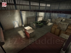 trade_hangar (Cs:Go)