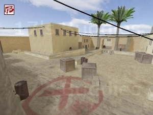 css_dust (Counter-Strike)
