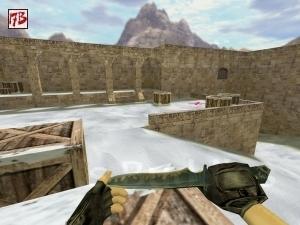 de_dust2002_winter (Counter-Strike)