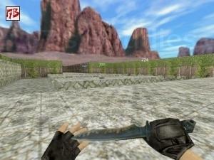 deathrun_bydarca (Counter-Strike)