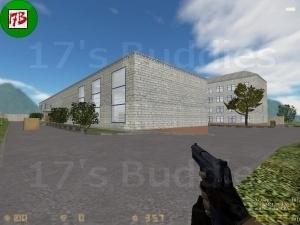 de_school25 (Counter-Strike)