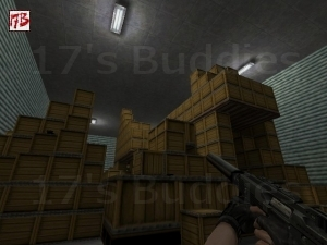 Screen uploaded  05-20-2013 by S3B