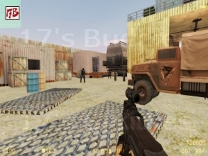 cs_oiltank_x (Counter-Strike)