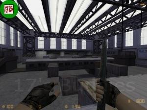 cf_train (Counter-Strike)