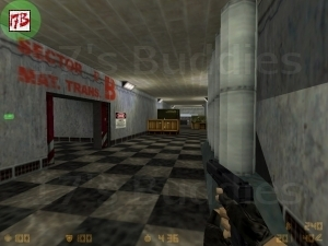 de_arcticbase (Counter-Strike)