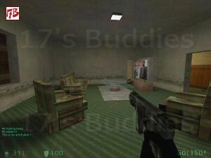 Screen uploaded  10-31-2004 by Chapo