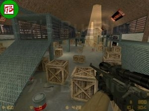 Screen uploaded  11-09-2004 by bartounet
