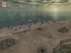 dod_alliedinvasion_v1 (Day Of Defeat)