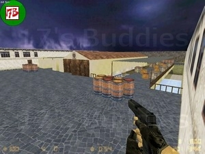 aim_bridge (Counter-Strike)