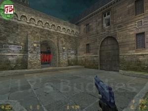 ze_bloodcastle (Counter-Strike)