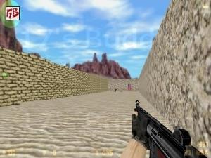 de_bloody_sewer (Counter-Strike)