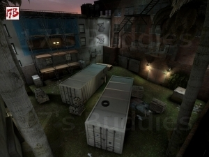 am_brickyard (Cs:Go)