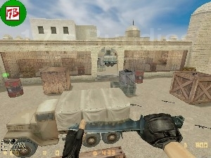 aim_dust2_cz