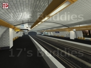 DE_PARIS_SUBWAY