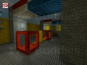 BHOP_LEGOLIS