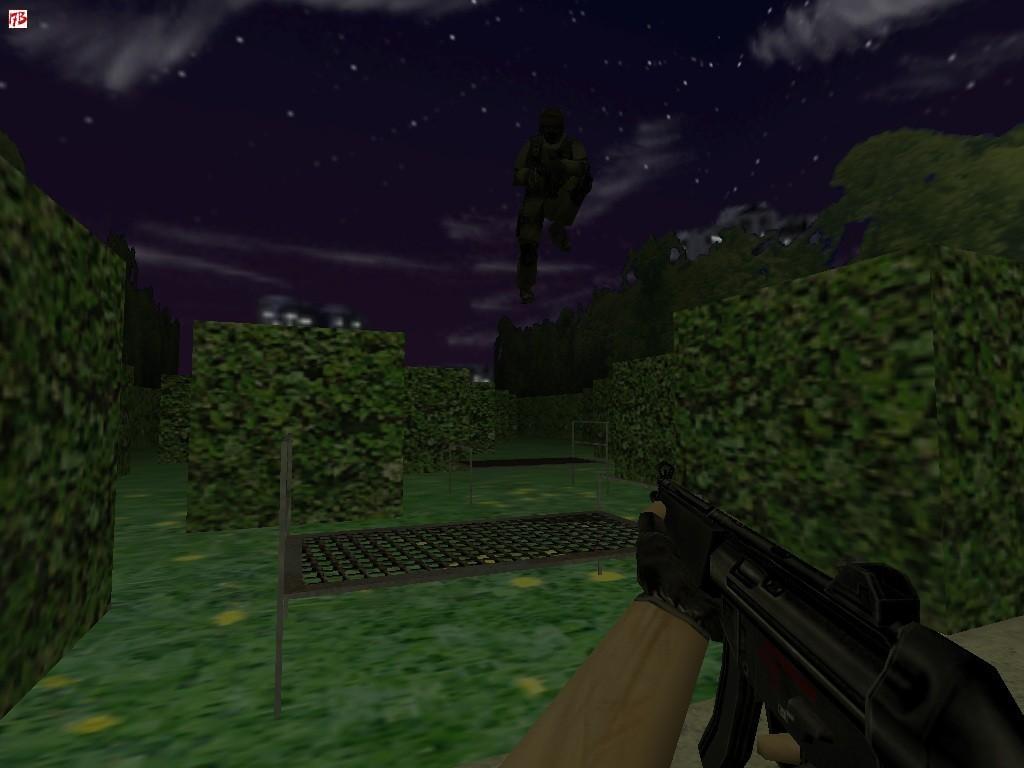 Counter-Strike Cs BesTiaL